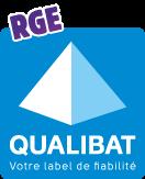 Certifiée Qualibat RGE